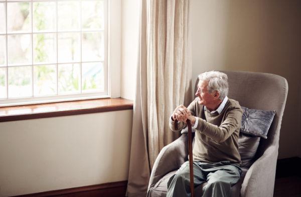 Nursing home neglect attorneys Charleston