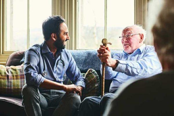 West Virginia nursing home attorneys