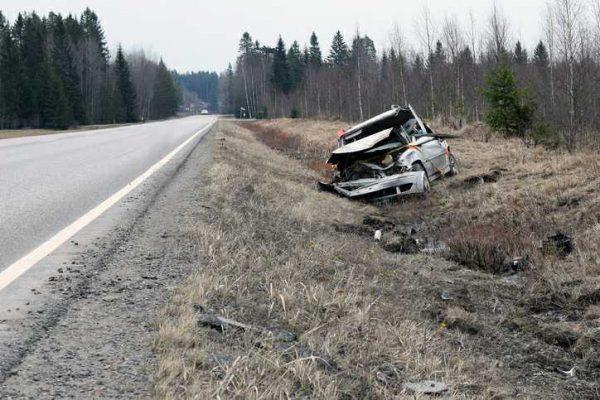 West Virginia car accident attorney