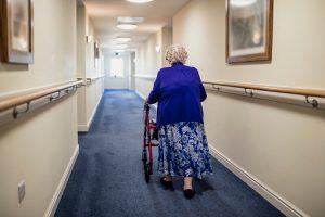 West Virginia nursing home neglect lawyer